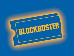 Security system providers need to avoid the Blockbuster mentality.