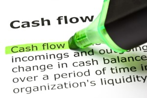 Cash flow management should be a primary concern for your business.