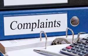 Fielding complaints is a necessary part of running a small business.