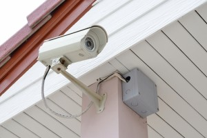 Security cameras protect physical items, but how do you provide oversight of data?