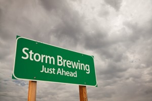 Businesses have to ready for weather related emergencies.
