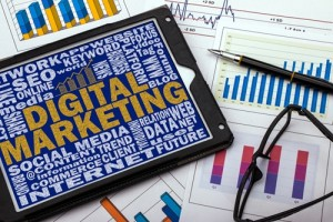 Thanks to new technology digital marketing can now target local buyers.