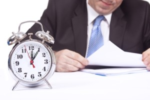 Business owners need to allocate time for consumers, employees and personal demands.