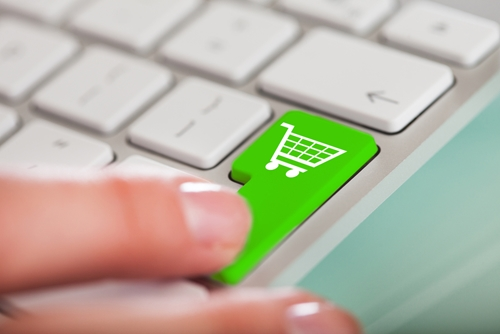 Does your company have an ecommerce solution?