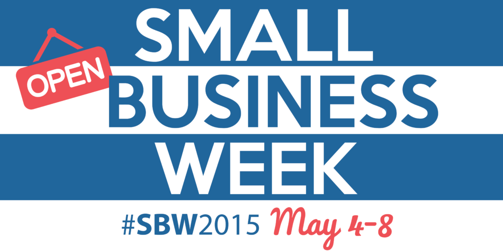 Small Business Week 2015