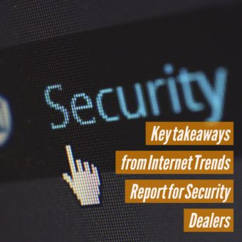 Internet Trends Report: 5 Key Takeaways for Security Alarm Dealers