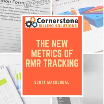 The New Metrics of RMR Tracking