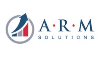 A.R.M. Solutions logo